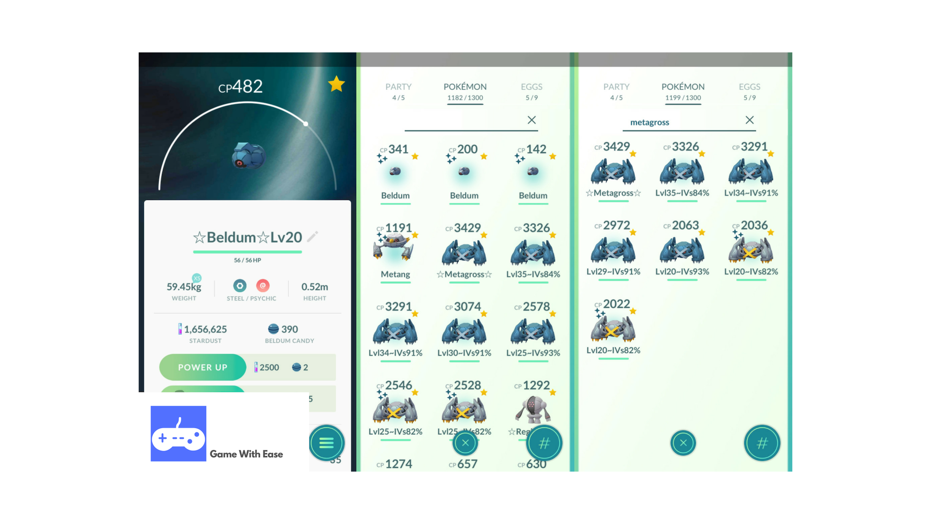 beldum community day end results