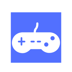 Game With Ease Icon